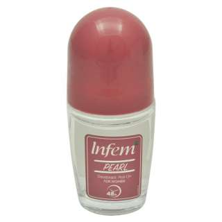 Infem Deo Roll Pearl con 50 mL